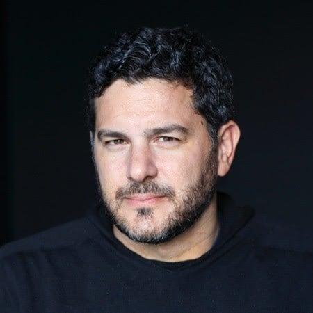Andreas Raptopoulos