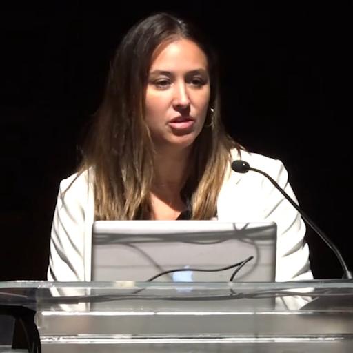María Paz Gillet Martín