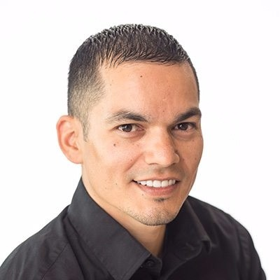 Isaac Saldana